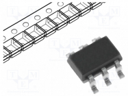 MCP4017T-104E/LT