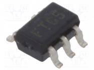MCP6V66UT-E/LTY