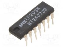 NTE4070B