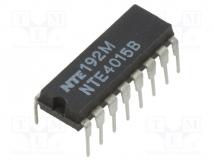 NTE4015B