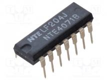 NTE4071B