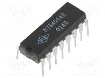 NTE4014B