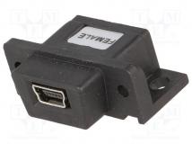 DB9-USB-D3-F
