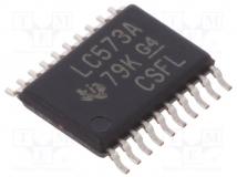 SN74LVC573APW