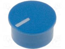 K85 CAPS BLUE