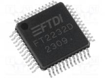 FT2232D-TRAY