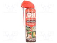 CX 80 DUO-SPRAY 250ML