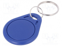 RFID TAG 13.56MHZ, ISO14443-A STANDARD,