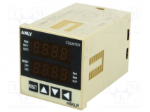H5KLR-11 100-240V AC/DC