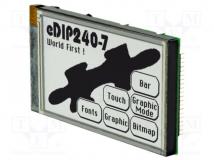 EA EDIP240J-7LWT
