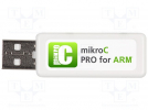 MIKROC PRO FOR ARM (USB DONGLE LICENSE)