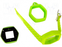 HEXIWEAR COLOR PACK GREEN