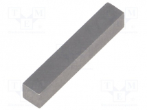 MAGNET ALNICO500 19X3.2X3.2