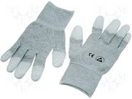 GLOVE-ESD-RS2/M