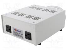 ATS1500VA-230/110V U+UMS