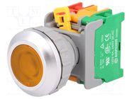 LXB30-1O/C Y, W/O LAMP