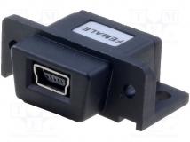 DB9-USB-D5-F