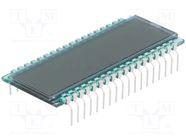 DE 301-RS-20/6,35/M (5 VOLT)