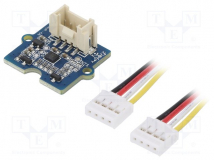 6-AXIS ACCELEROMETER&GYROSCOPE