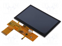 DEM 800480S TMH-PW-N (C-TOUCH)