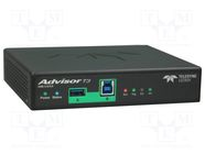 ADVISOR T3 STANDARD USB 3.0 ANALYZER