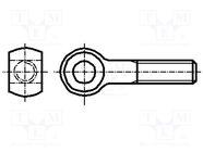 M10X80/BN1940