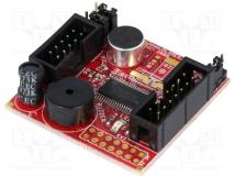 MSP430-GBD