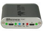 MERCURY T2C ADVANCED USB 2.0
